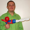 ChiTwist Balloon Animal Instructions