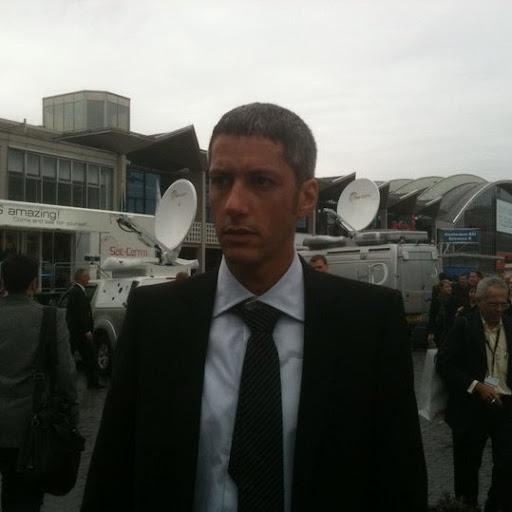 Assaf Kamar