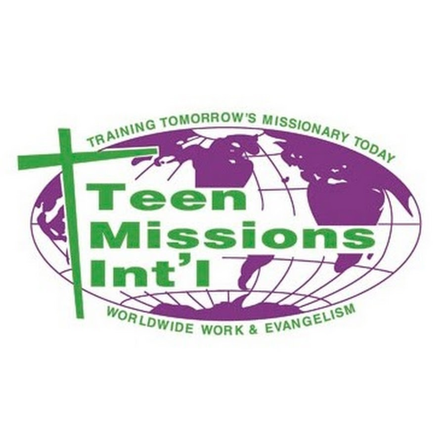 Teen Missions International - YouTube