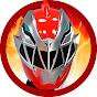 Power Rangers (prsamuraicast)
