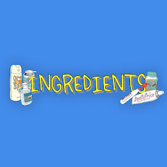 Ingredients With George Zaidan
