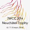 ISU Junior World Challenge Cup / Neuchâtel Trophy 2014