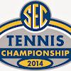 SEC Women's Tennis