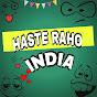 Haste-Raho India