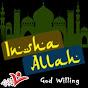 Insha Allah انشاء الله