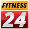 Fitness24 - фитнес канал