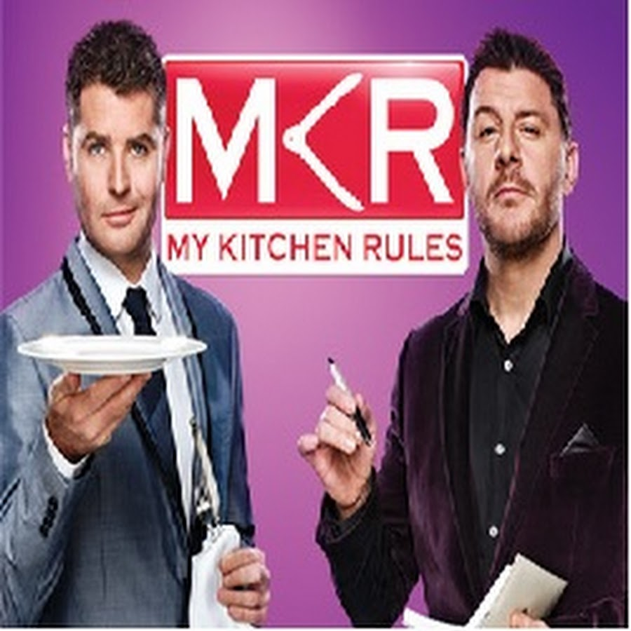 for Y kitchen rules episodes