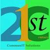 21CCommunIT