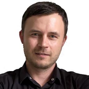 Vasiliy Fomichev YouTube Logo