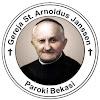 Paroki Arnoldus