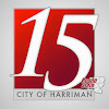 Channel 15 Harriman