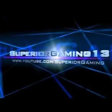 Superior Gaming13
