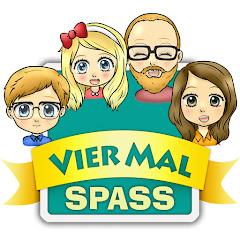 Vier Mal SPASS - Die YouTube Familie