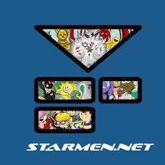 Starmen.Net Youtube