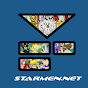 Starmen.Net Youtube