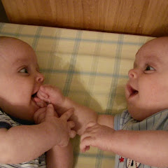 Funny twin baby videos