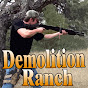 demolitionranch Youtube Channel