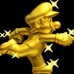 GoldMario100