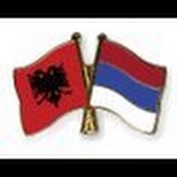 AlbaniaLovesSerbia