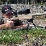 civilian marksman
