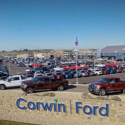 Corwin Ford Nampa >> Corwin Ford Youtube Gaming