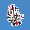 UK Theme Park Review 2017