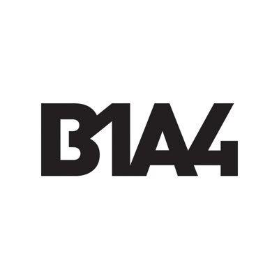 B1A4 OFFICIAL +