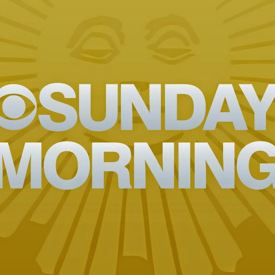 CBS Sunday Morning - YouTube