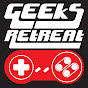 Geeks Retreat
