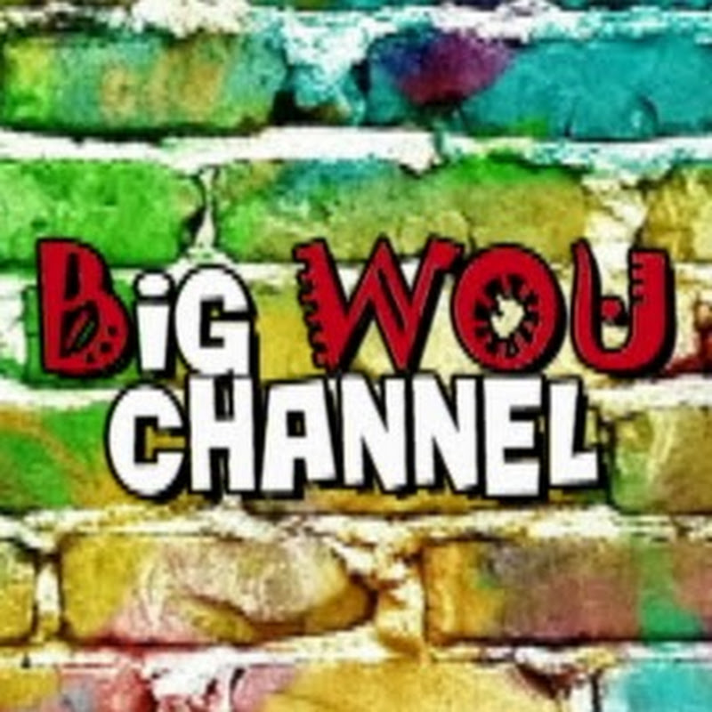 Big WOU Channel