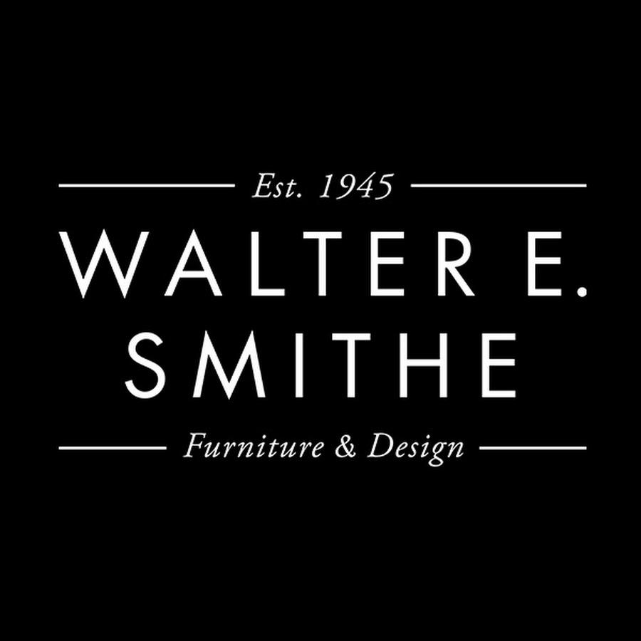 Walter E Smithe Furniture Design Youtube