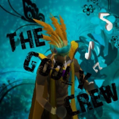 TheGodlyCrewClan