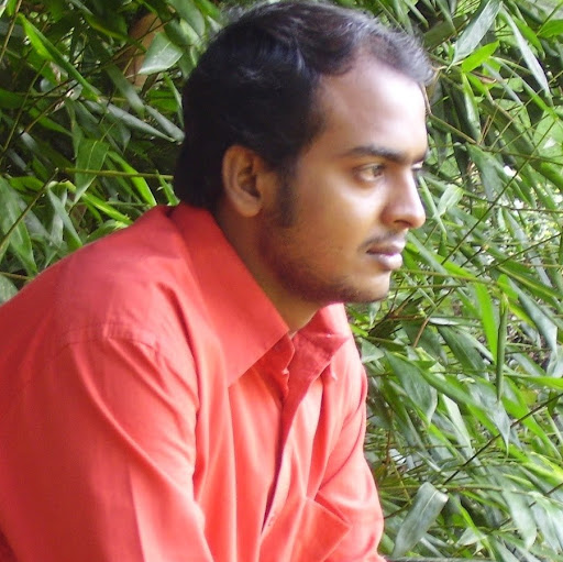 Karthikeyan Jeyaprakash