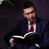Aaron Sha