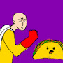 One Punch Taco