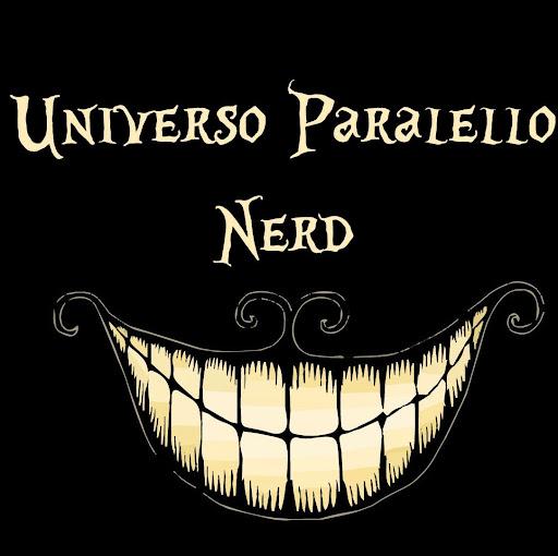 UniversoParalello Nerd
