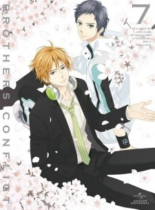 Brothers Conflict Special