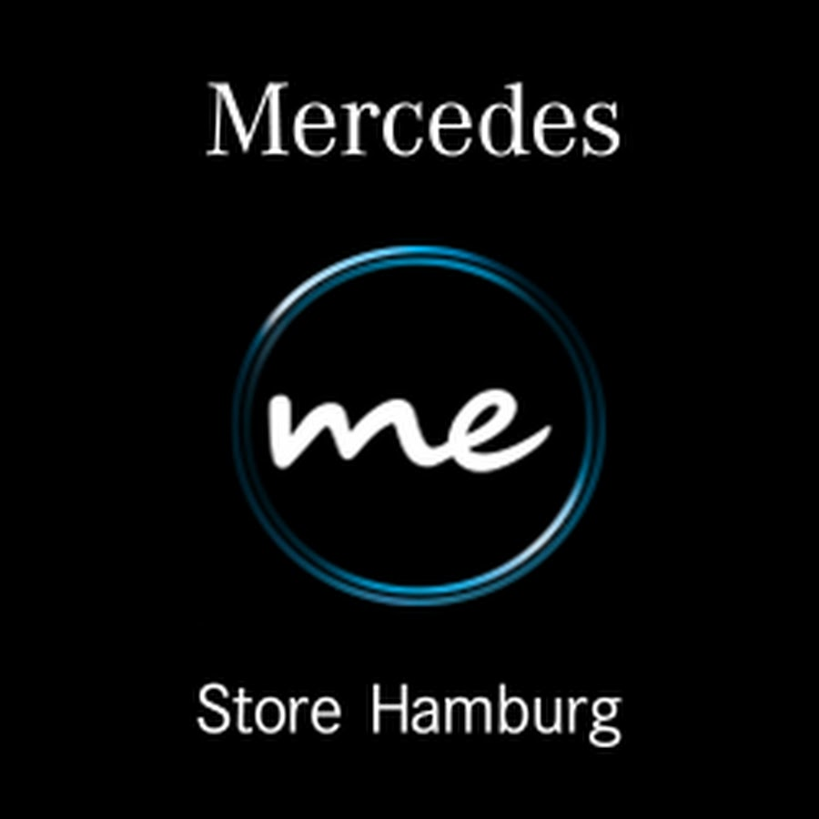 mercedes me store hamburg youtube. Black Bedroom Furniture Sets. Home Design Ideas
