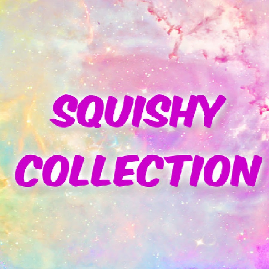 Squishy Collection : Squishy Collection - YouTube