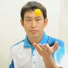 新井卓将の卓球動画 / Table tennis video