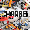 Charbel's LEGO TECHNIC Creations