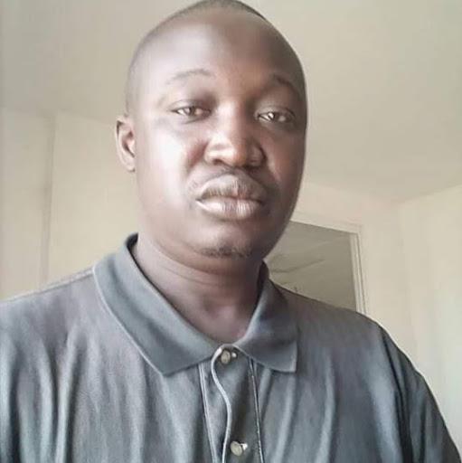 Ibrahima Gningue