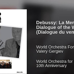 World Orchestra for Peace - Topic