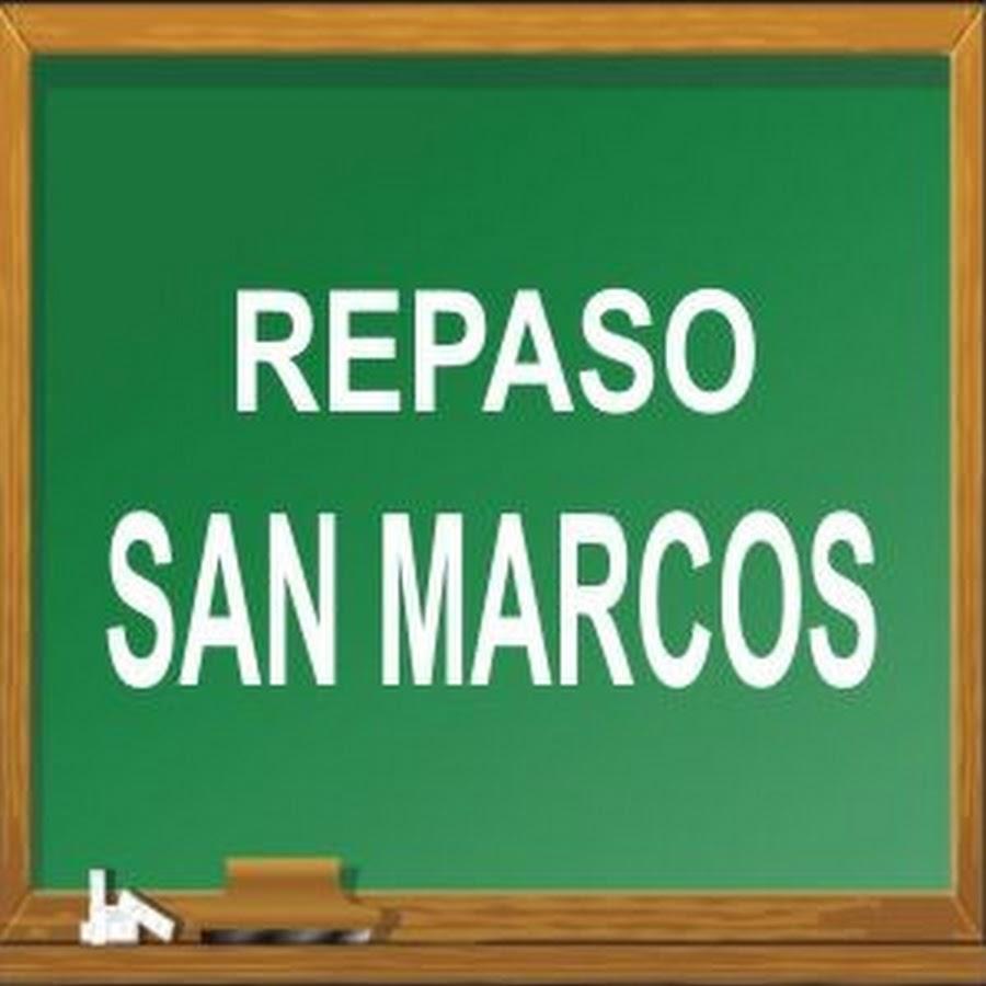 Repaso san marcos youtube for Puerta 8 san marcos