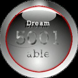 Dream5001able