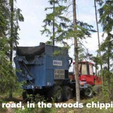 Biomassharvester