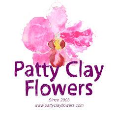 Pattyclayflowers