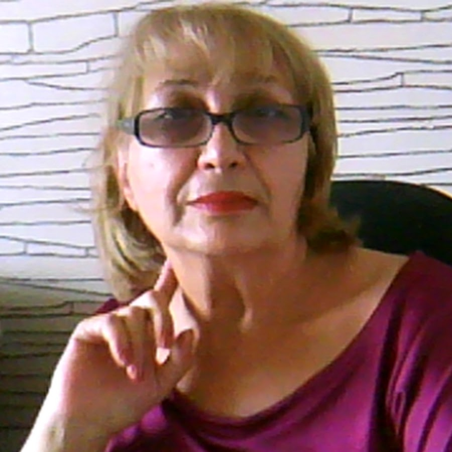 Larisa Hahutova