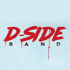 DSIDE BAND logo