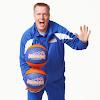 """Jim """"Basketball"""" Jones - Motivational Speaker, School Assemblies"""